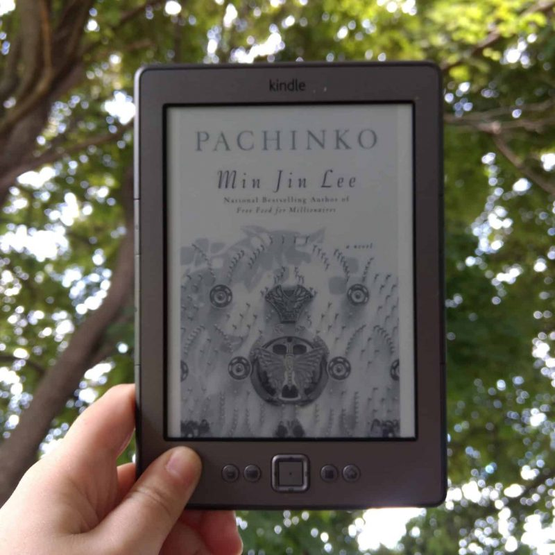 Pachinko by Min Jin Lee (Kindle Edition)