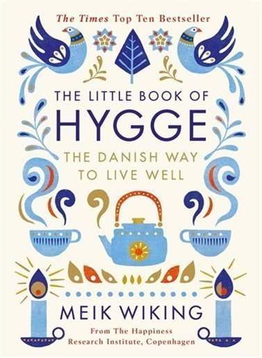 Book: The Little Book of Hygge