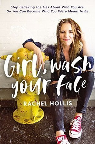 Girl, Wash Your Face Book Cover